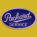 Packard Service Patch
